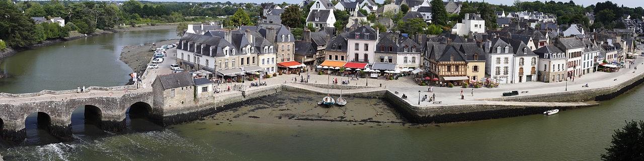 Auray - Saint Goustan