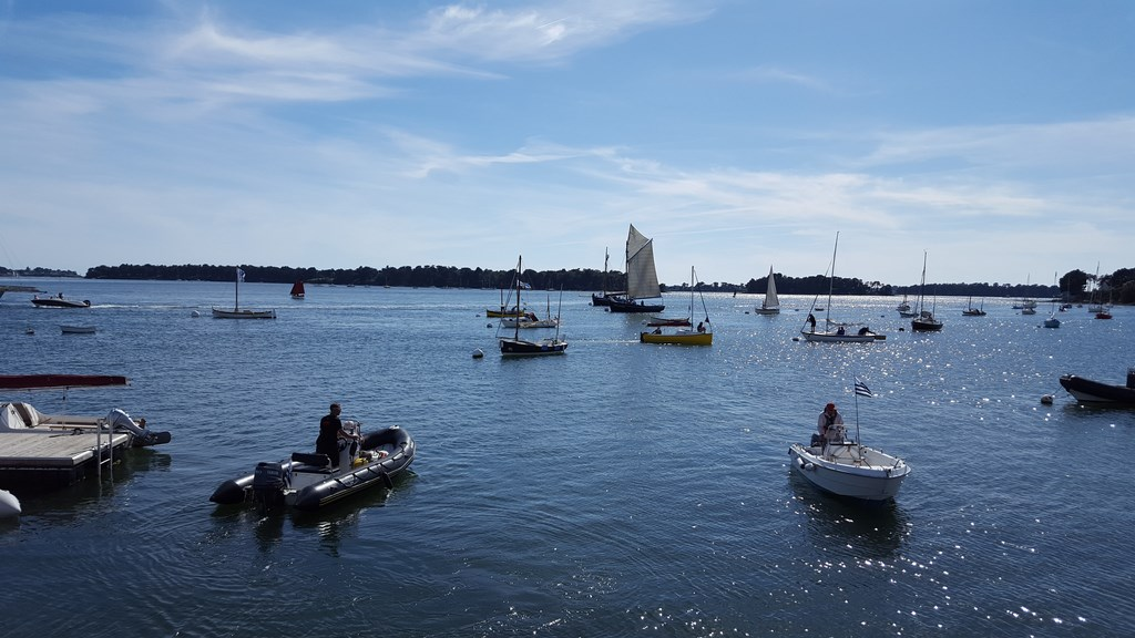 Morbihan - Sa semaine du golf