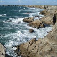 Quiberon - Sa côte sauvage