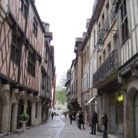 Vannes - Sa vieille ville
