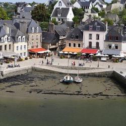 Auray - Son port : Saint Goustan