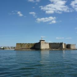 Port-Louis - Sa citadelle